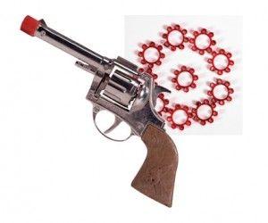 pistola de juguete
